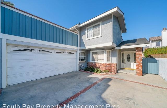 """""""2213 Dufour Avenue #B - 2213 Dufour Street, Redondo Beach, CA 90278"""""""