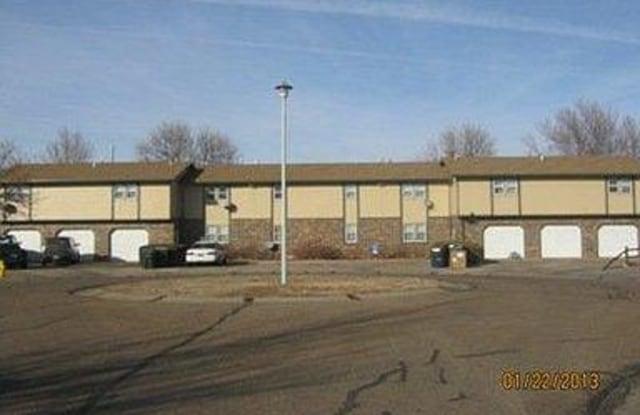 2511 Lynn Ct - 2511 Lynn Court, North Platte, NE 69101