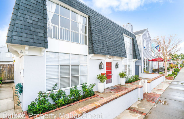 309 Onyx Ave. - 309 Onyx Avenue, Newport Beach, CA 92662