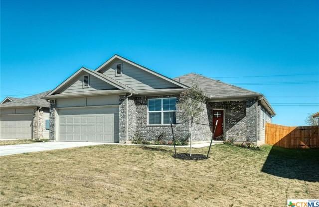 105 Ashford Way - 105 Ashford Way, Georgetown, TX 78626
