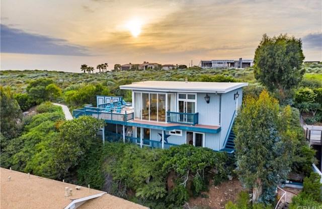 34431 Green Lantern - 34431 Cove Lantern, Dana Point, CA 92629