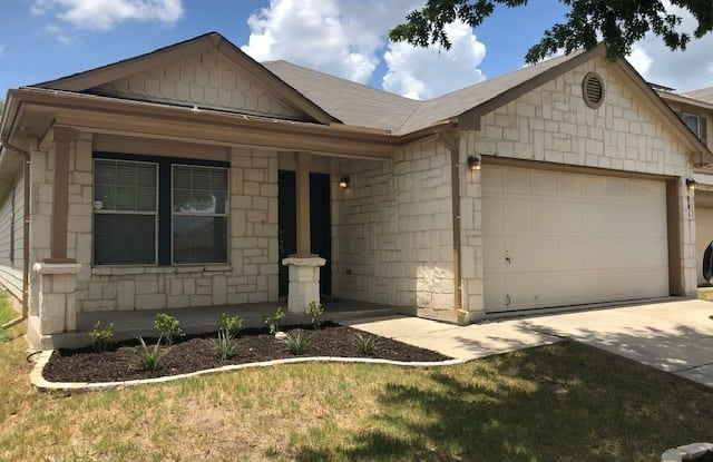 8447 SILVER WILLOW - 8447 Silver Willow, Bexar County, TX 78254