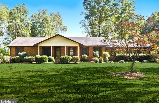 3255 PATUXENT RIVER RD - 3255 Patuxent River Road, Anne Arundel County, MD 21035