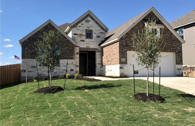 """4232 Promontory Point TRL - 4232 Promontory Point Trl, Williamson County, TX 78626"""