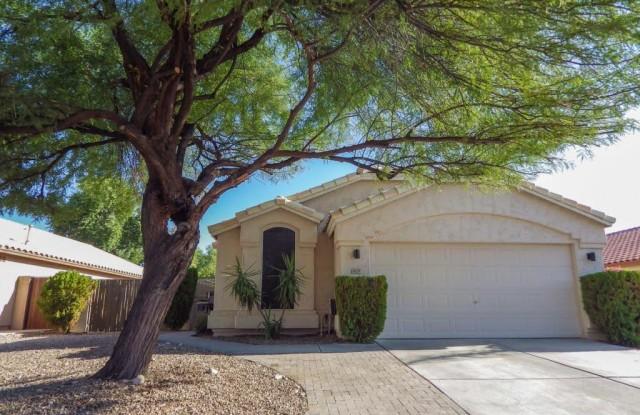 9619 W CLARA Lane - 9619 West Clara Lane, Peoria, AZ 85382