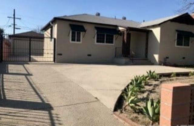 7825 Riverton Avenue - 7825 Riverton Avenue, Los Angeles, CA 91352