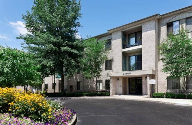 Farmington Oaks Farmington Mi Apartments For Rent