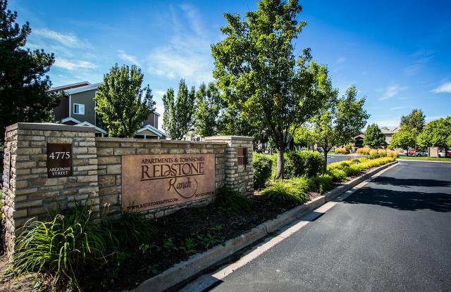 Redstone Ranch - 4775 Argonne St, Denver, CO 80249