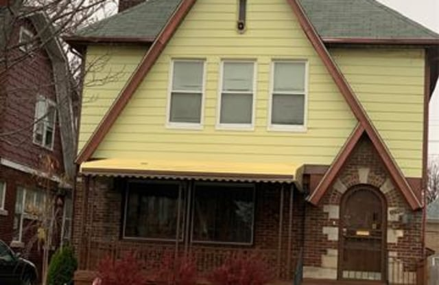 3290 COLLINGWOOD Street - 3290 Collingwood Street, Detroit, MI 48206