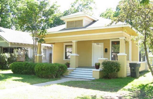 413 South Brighton Avenue - 413 South Brighton Avenue, Dallas, TX 75208