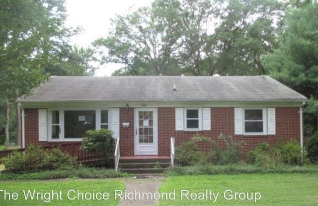 1118 Floral Ave - 1118 Floral Avenue, Richmond, VA 23224