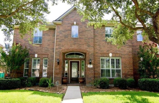 6007 Foxland Court - 6007 Foxland Court, Harris County, TX 77379