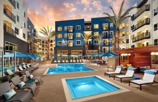 Blu Laguna Niguel Apartment Homes - 27930 Cabot Road, Laguna Niguel, CA 92677