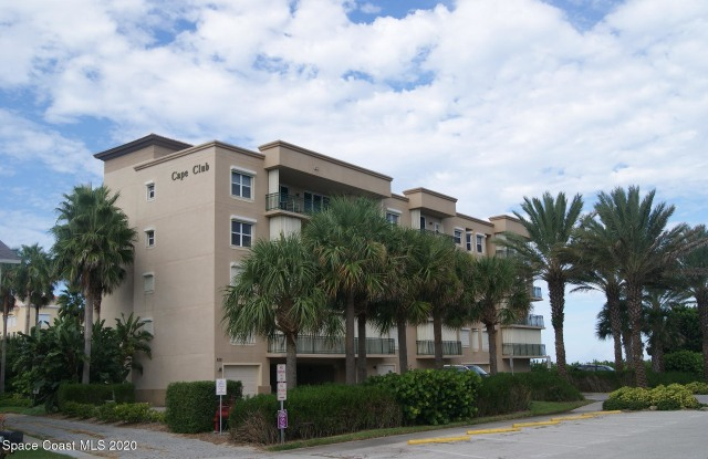 550 Jackson Avenue - 550 Jackson Avenue, Cape Canaveral, FL 32920