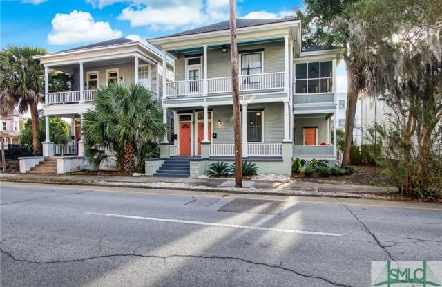 """""""2216 Whitaker Street - 2216 Whitaker Street, Savannah, GA 31401"""""""