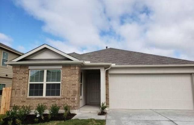5812 San Savino - 5812 San Savino Drive, Williamson County, TX 78665