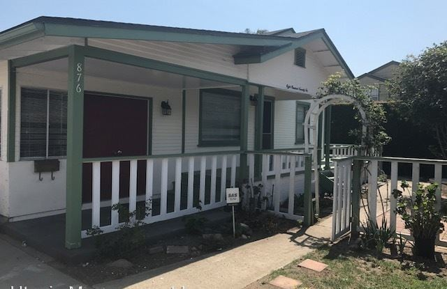 876 Elm Ave - 876 Elm Avenue, Carpinteria, CA 93013