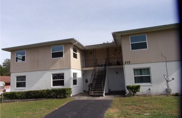 312 Pleasant Grove Road - 312 Pleasant Grove Road, Inverness, FL 34452
