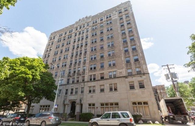 1369 E. Hyde Park Blvd - 1369 East Hyde Park Boulevard, Chicago, IL 60615