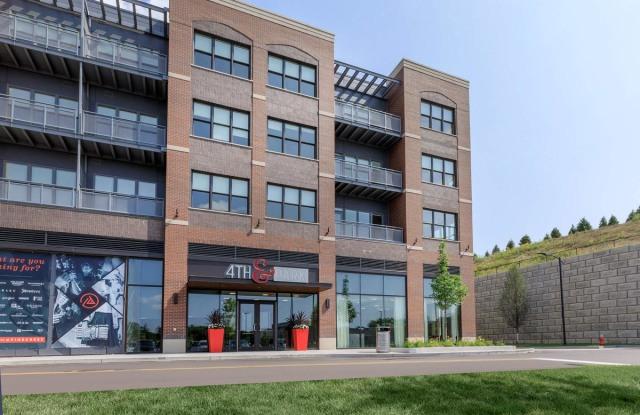 4th & Park at Pinecrest - 400 Park Avenue, Orange, OH 44122