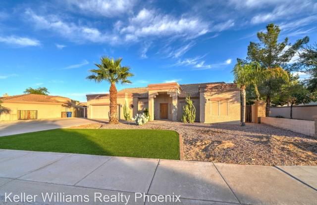 20386 East Bronco Drive - 20386 East Bronco Drive, Queen Creek, AZ 85142