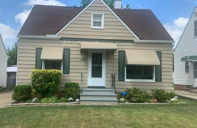 14505 Brunswick Ave - 14505 Brunswick Avenue, Maple Heights, OH 44137