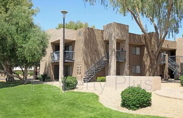 3810 N Maryvale Pkwy - 3810 North Maryvale Parkway, Phoenix, AZ 85031