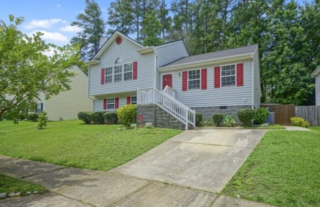 2716 Midway Park Court - 2716 Midway Park Court, Raleigh, NC 27610