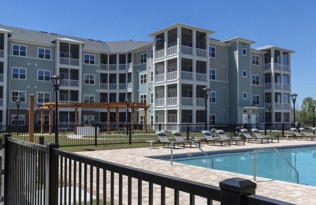 Parc at Wesley Chapel - 5561 Post Oak Boulevard, Wesley Chapel, FL 33544