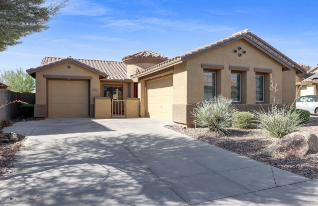 2516 W COYOTE CREEK Drive - 2516 West Coyote Creek Drive, Anthem, AZ 85086