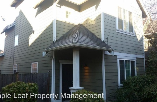 15319 14th Pl W - 15319 14th Place West, North Lynnwood, WA 98087