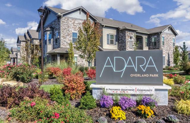 Adara Overland Park - 13401 Westgate Street, Overland Park, KS 66213