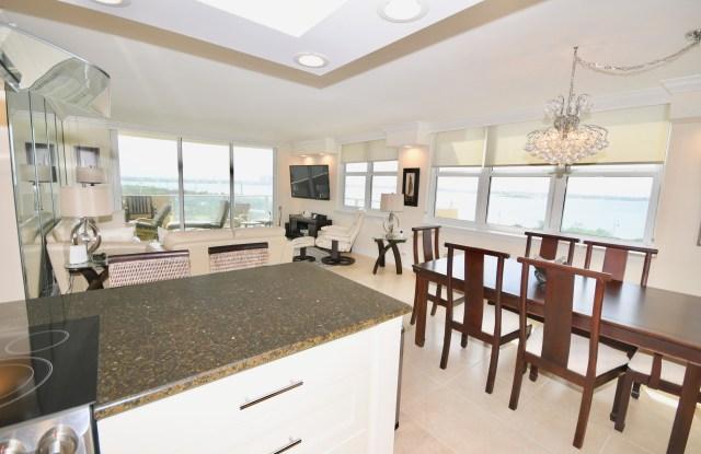 5440 N Ocean Drive - 5440 North Ocean Drive, Riviera Beach, FL 33404
