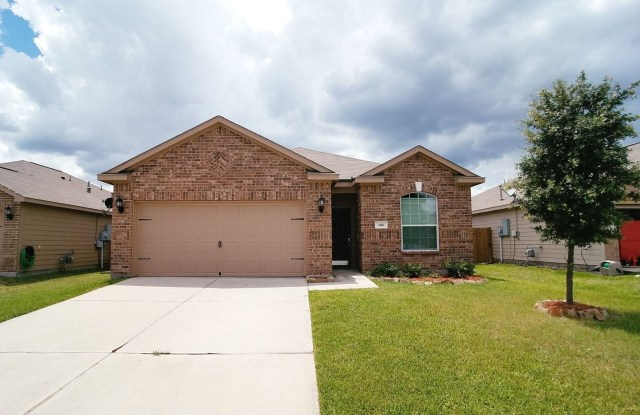 306 Lazy Pine Ct. - 306 Lazy Pine Court, Conroe, TX 77304