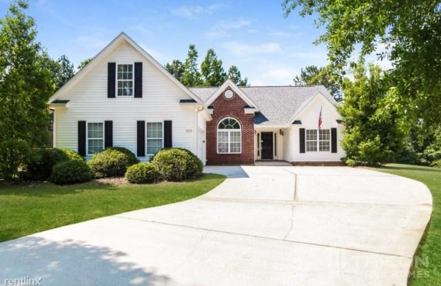 333 River Landing Drive - 333 River Landing Drive, Walton County, GA 30656