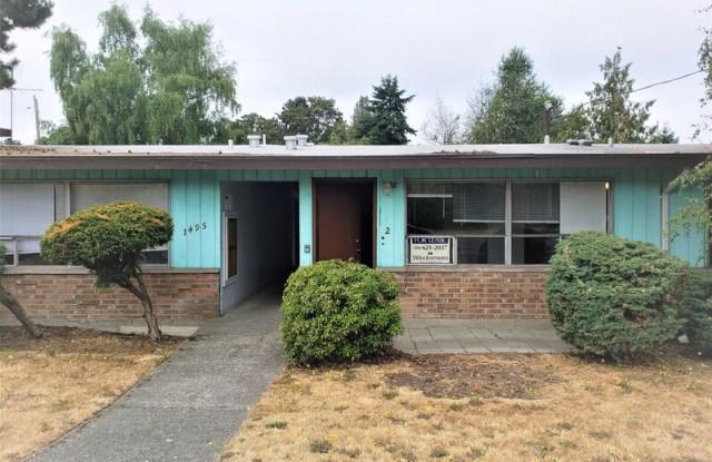 """1495 S. Columbian Way - 1495 South Columbian Way, Seattle, WA 98144"""