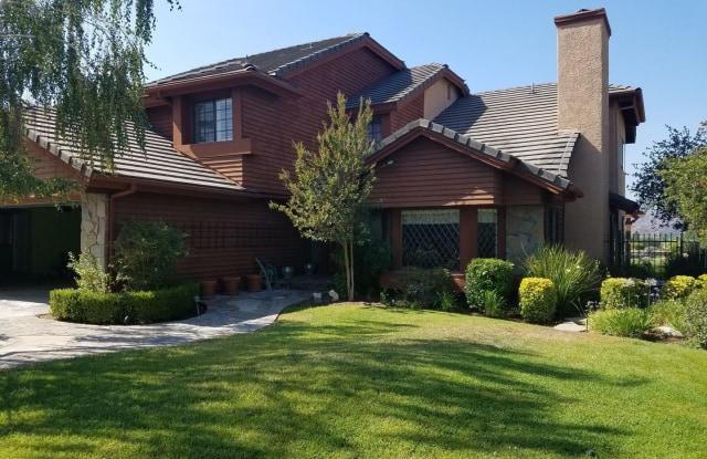 21976 Parvin Drive - 21976 Parvin Drive, Santa Clarita, CA 91350
