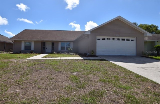 411 BARRYWOOD LANE - 411 Barrywood Lane, Seminole County, FL 32707