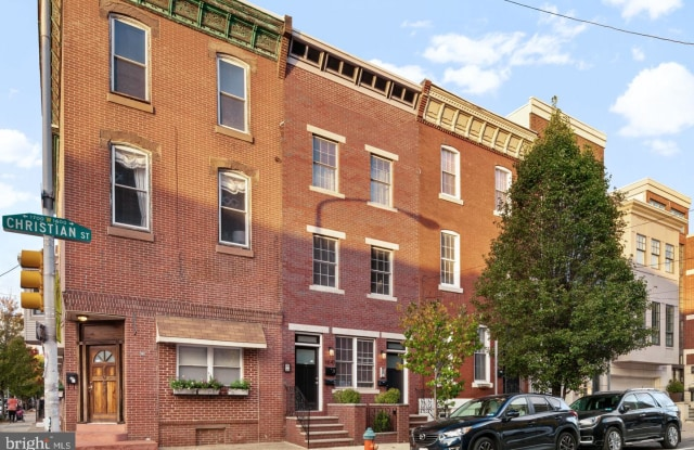 1641 CHRISTIAN STREET - 1641 Christian Street, Philadelphia, PA 19146
