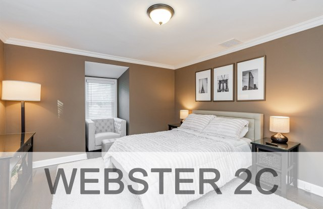 PRIVATE SUITE W/ HOME OFFICE & LIVING ROOM - 195 Webster Hill Boulevard, West Hartford, CT 06107