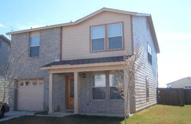7714 CABALLO CANYON - 7714 Caballo Canyon, Bexar County, TX 78244