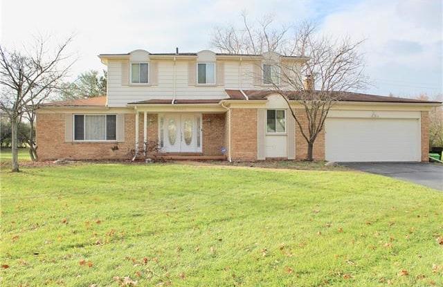 28965 RAMBLEWOOD Drive - 28965 Ramblewood, Farmington Hills, MI 48334