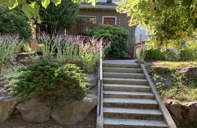 5211 Latona Ave NE - 5211 Latona Avenue Northeast, Seattle, WA 98105