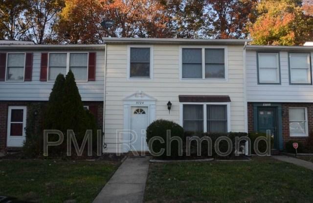 9724 Springfield Woods Cir - 9724 Springfield Woods Circle, Innsbrook, VA 23060