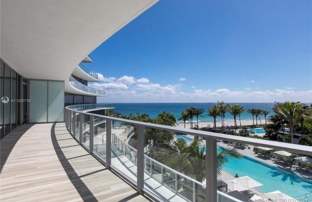 2200 N Ocean Blvd - 2200 North Ocean Boulevard, Fort Lauderdale, FL 33305