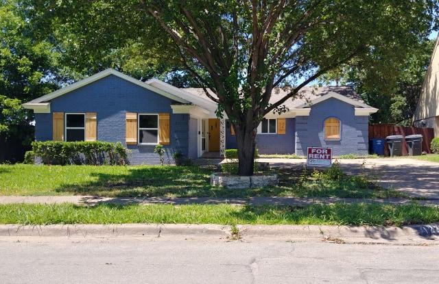12215 High Meadow Dr - 12215 High Meadow Drive, Dallas, TX 75234