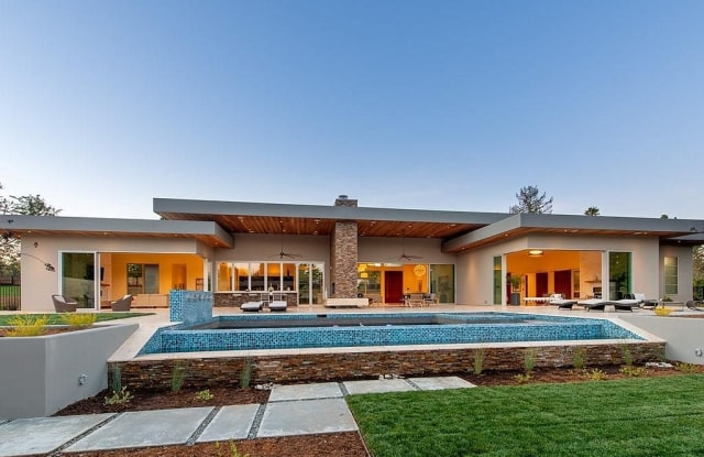 26270 Purissima Rd - 26270 Purissima Road, Los Altos Hills, CA 94022