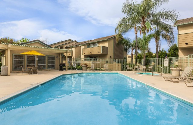 Windrose Apartments - 1780 W Lincoln Ave, Anaheim, CA 92801