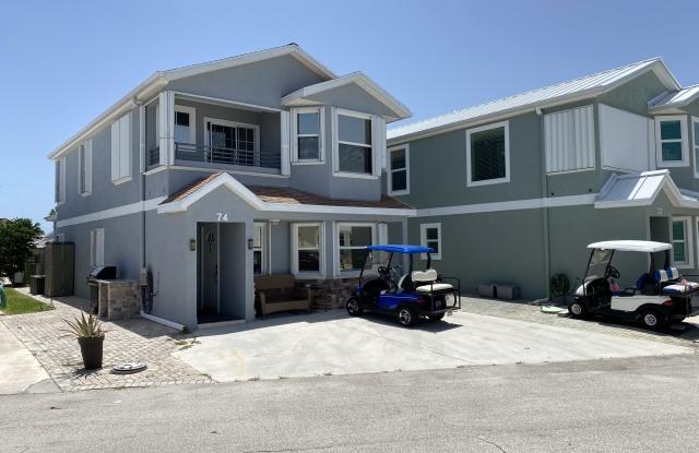 74 Nettles Blvd - 74 Nettles Boulevard, Hutchinson Island South, FL 34957