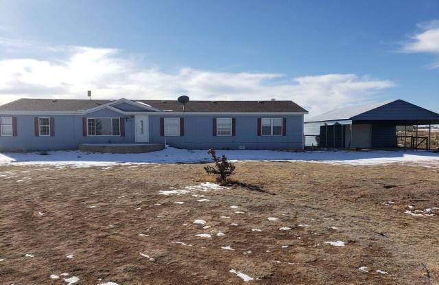 1761 Miller Road - 1761 Miller Rd, Roosevelt County, NM 88130
